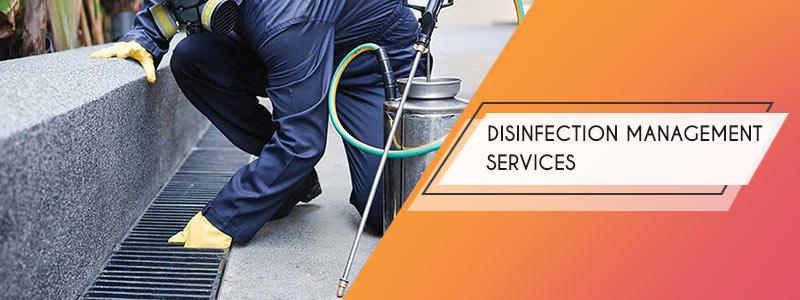 disinfection services kolkata
