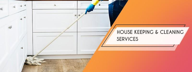 house keeping services kolkata