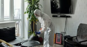 disinfection services in Kolkata
